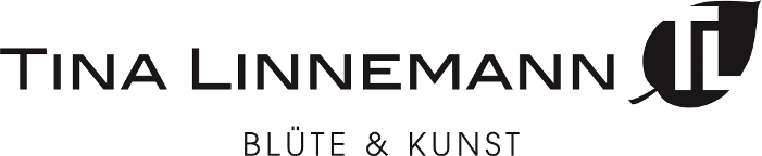 Tina Linnemann  -  Blüte & Kunst Logo